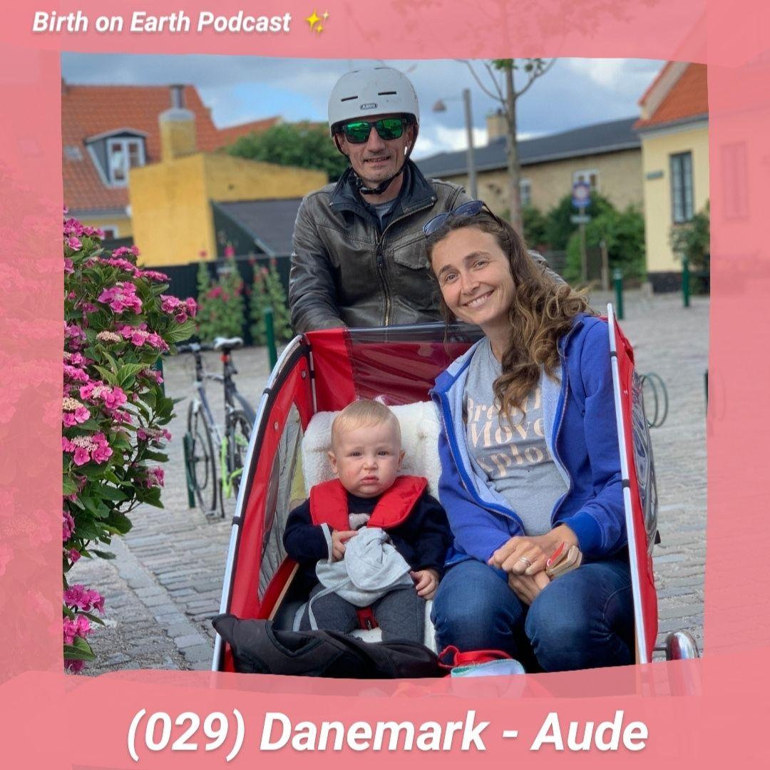(029) Danemark – Aude