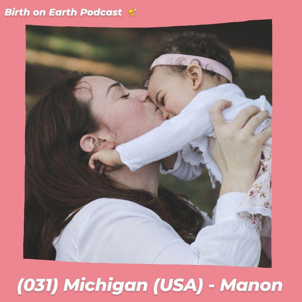 (031) Michigan (USA) – Manon